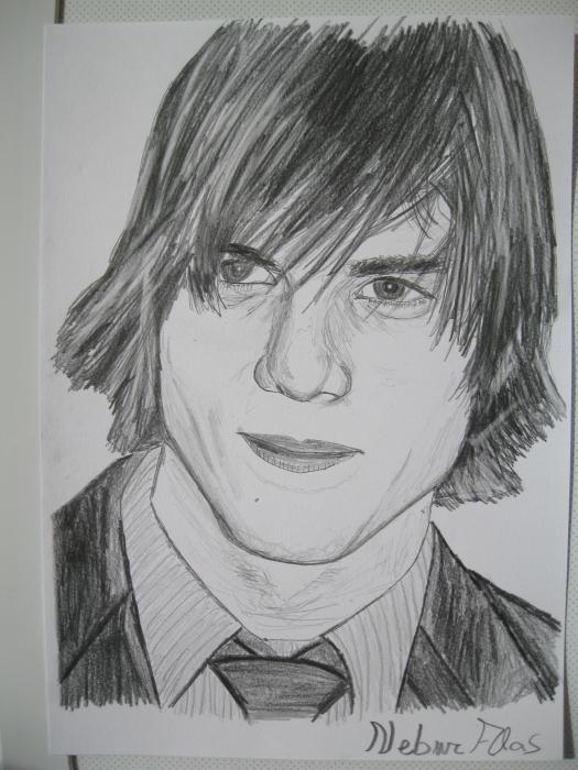 Ashton Kutcher par NeburAlas